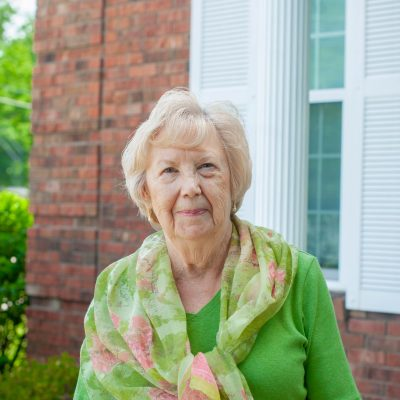 Ann W. Beck Bio