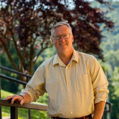 Greg Cottrill Bio