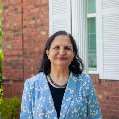 Dr. Usha Vasan Bio